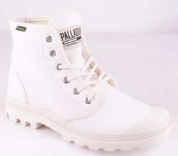 Palladium Man Pampa HI Orginale  White