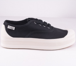 Palladium S_U_B Low Black