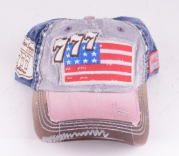 American Cap Blue