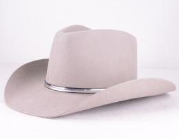 Silver Stud Wool Hat
