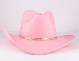 Rosa Linda Hat