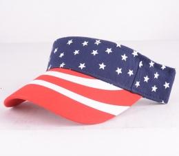 USA CAP Visor