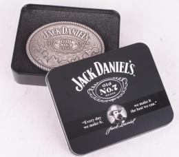 Jack Daniels No 7 Buckle