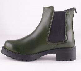 Chelsea Boot Kiwi Warm Lining