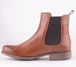 Chelsea Boot Brandy