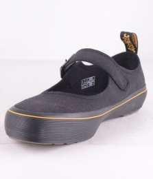 Florentina Black Canvas