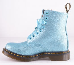 Pascal Glitter Turquois