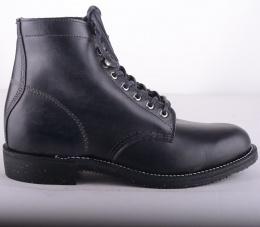 4353 Black Boot