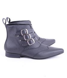 Blitz Boot Black