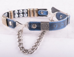 Arnes Blue Concho Bootstrap