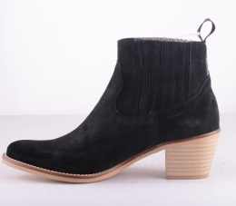 Boots Black 860-0657-101