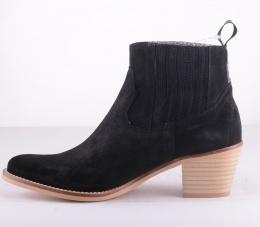Boots Black 860-0657-101