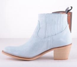 Boots Blue 860-0657-120