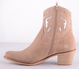 Boots Camel 860-0655-108