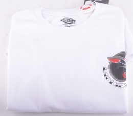 Johnsburg T-shirt White