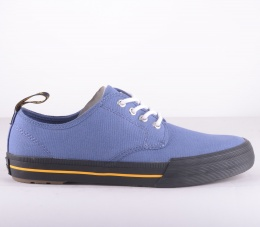 Pressler Canvas Indigo