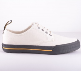 Pressler Canvas White