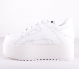 Buffalo London White 1330-6