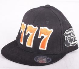 Flat 777 Cap