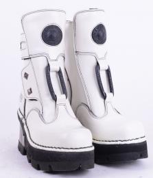 White Boot 969