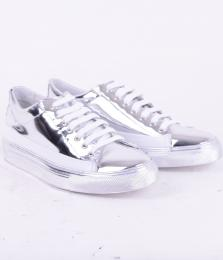 Sneaker Donna Special Silver