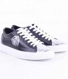 Sneaker Donna Black