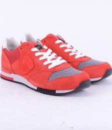 Running Crosta Red