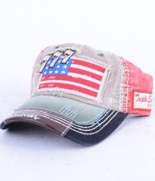 American Cap Red