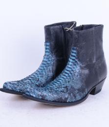 5701 Blue Snake