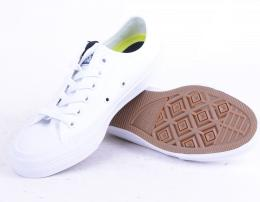 All Star CT II OX White