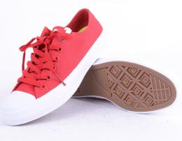 All Star CT II OX Red