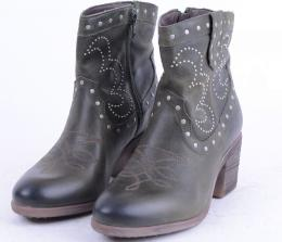 8495 Green Boot