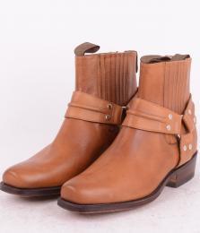 1661 Low Brown STL38 (art56)