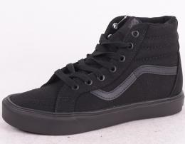 SK8 Black/Black