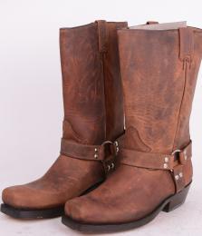 42002 Brown STL46 (art165)
