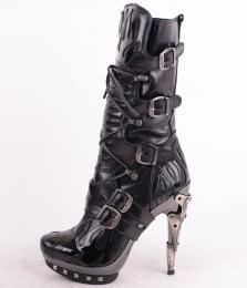 MPUNK023-S1 Black