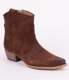 Zip Boot Castano 97139