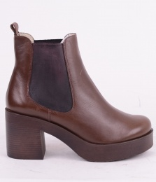 Chelsea Plateau Brown 061