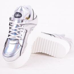 1330-6 Pearl Rainbow Silver