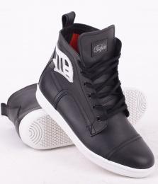 Buffalo Sneakers Negro 2409-2