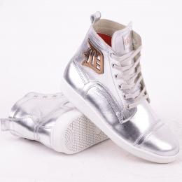 Sneakers Buffalo Silver 29-2