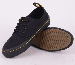 Jacy Canvas Black