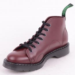 Monkey Boot Oxblood