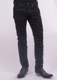ED-80 Black Stretch
