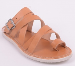 Taily Beige Sandal