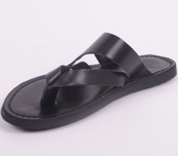 Shiel Black Sandal