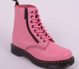 Pascal Zip Pink