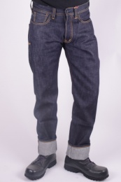 Barka Sami Selvedge Loose