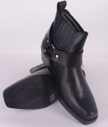 Black Boot - 1510-07