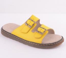 Breeze Yellow Sandal